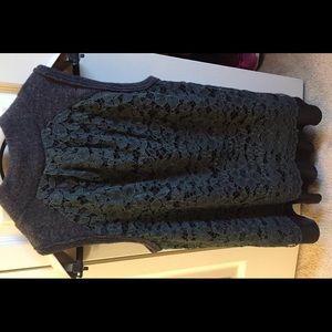 Anthropologie knit-NWT